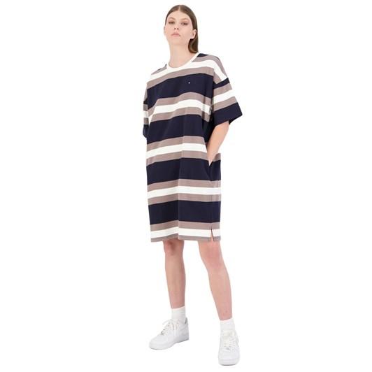 Huffer Kaimai Abbey Dress