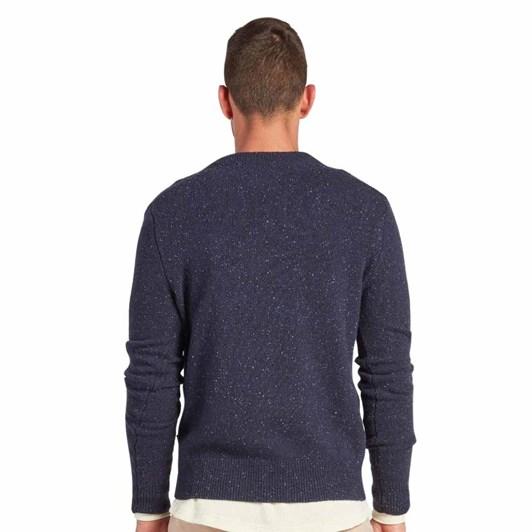 Academy Brand Shoreditch Crew Knit