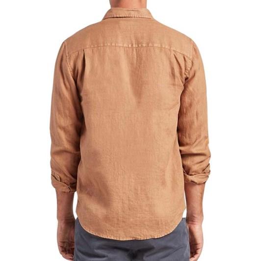 Academy Brand Hampton L/S Linen Shirt