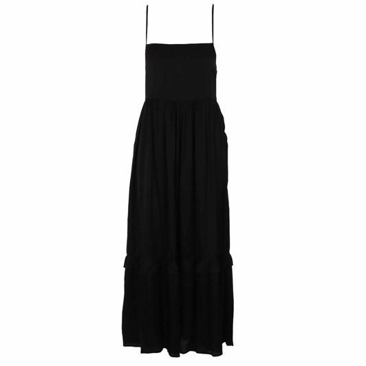 Blak Velvet Skies Dress