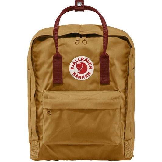 Fjallraven Kånken Acorn-Ox Red Backpack