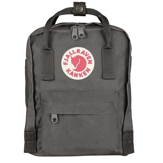 Fjallraven Kånken Super Grey Backpack Mini