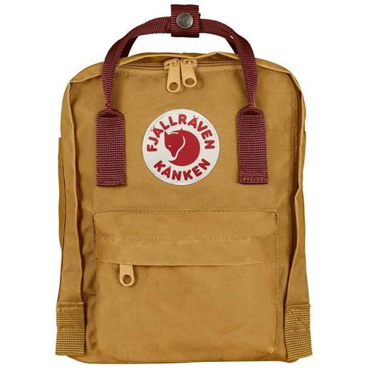 Fjallraven Kånken Acorn-Ox Red Backpack Mini