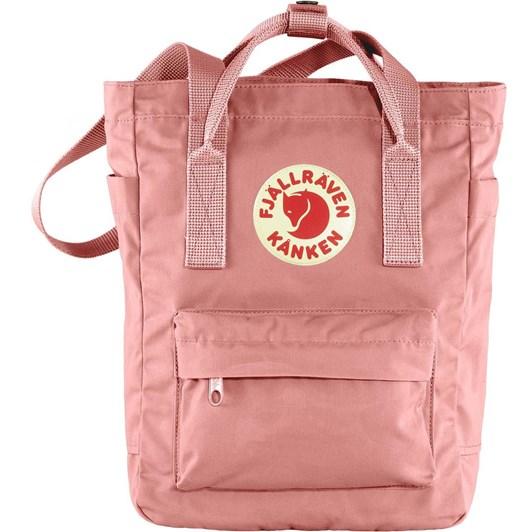 Fjallraven Kånken Pink Totepack Mini