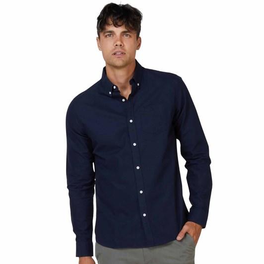 Superdry Classic University Oxford Shirt