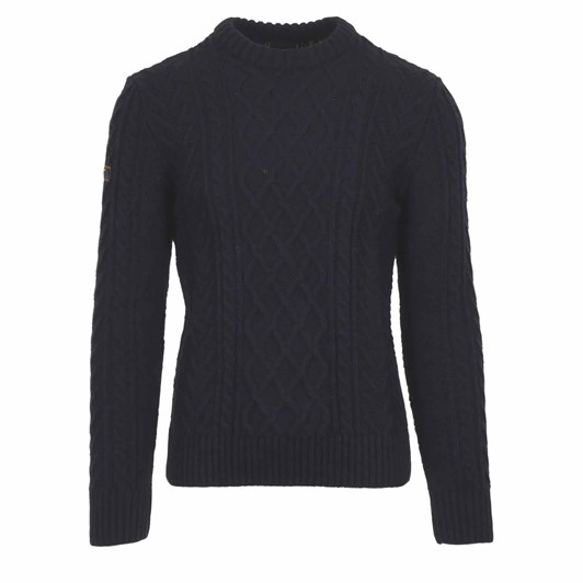Superdry Jacob Cable Crew