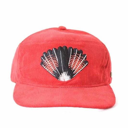 fallenbrokenstreet The Cap - Red Turkey