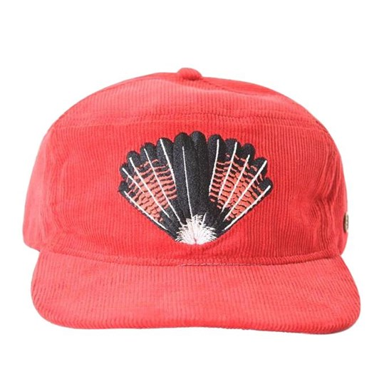 fallenbrokenstreet The Cap - Red Turkey