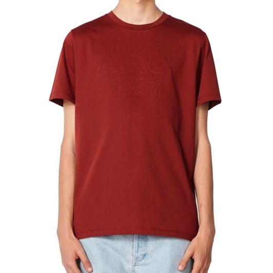 A.P.C. Hartman T-Shirt