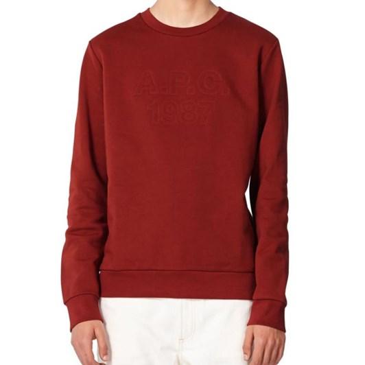 A.P.C. Dan Sweatshirt