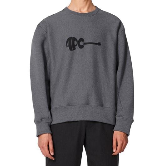 A.P.C. Jaheim Sweatshirt