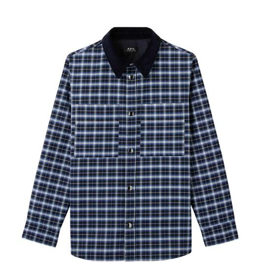 A.P.C. Tibo Jacket