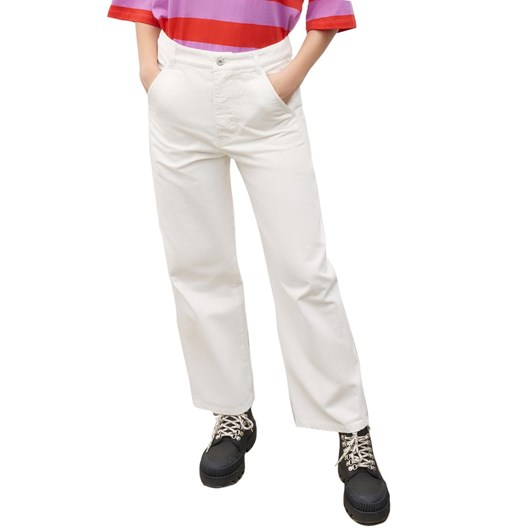 Kowtow Barrel Jeans