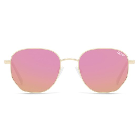 Quay Big Time Sunglasses