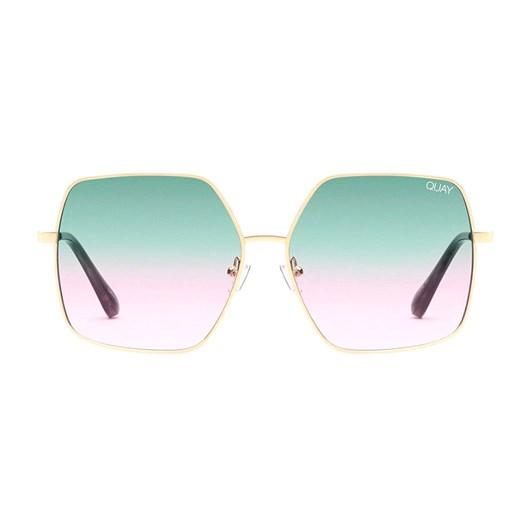 Quay Backstage Sunglasses