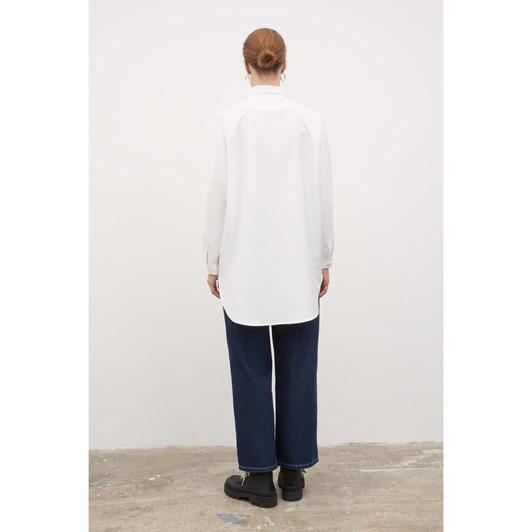 Kowtow Oversized Shirt