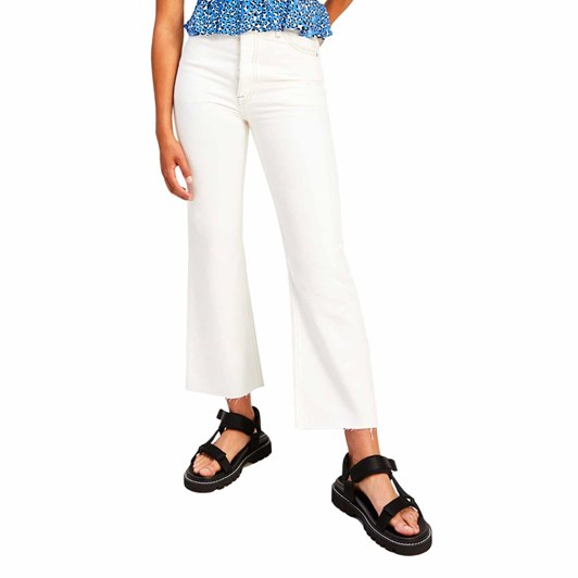 Tommy Jeans Harper Hr Flare Ankle Bf - Sspwr