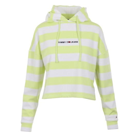 Tommy Jeans Boxy Stripe Hoodie