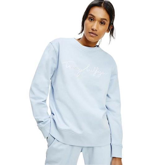 Tommy Hilfiger Regular Graphic C-Nk Sweatshirt