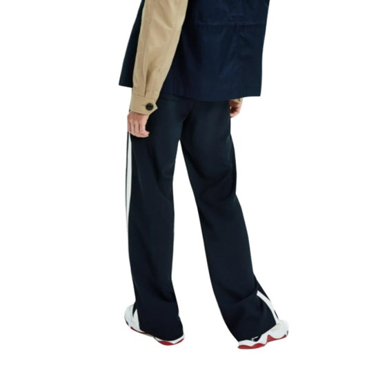 Tommy Hilfiger Fluid Crepe Straight Leg Pant
