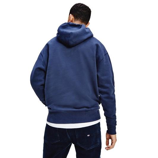 Tommy Jeans Half Zip Hoodie