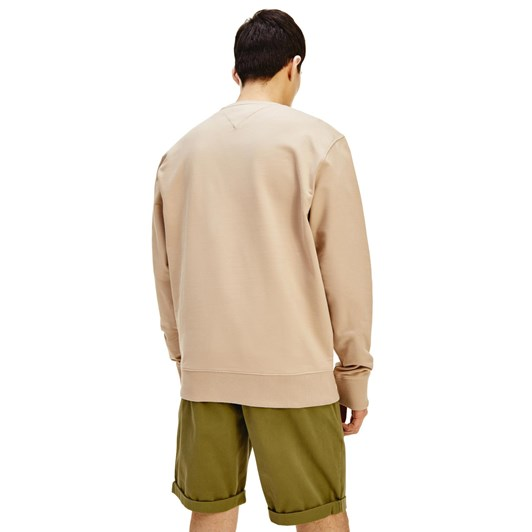 Tommy Jeans Lightweight Tommy Crew