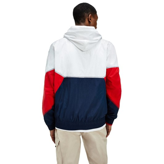 Tommy Jeans Lightweight Zip Jacket