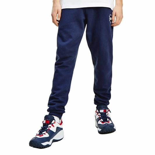 Tommy Jeans Slim Box Flag Sweat Pant