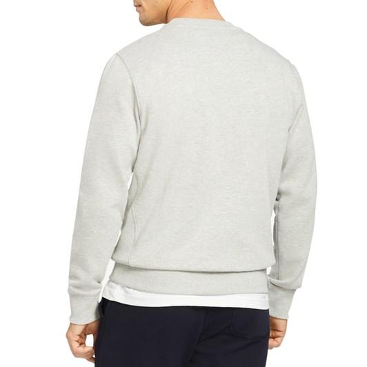 Tommy Jeans Linear Logo Crew