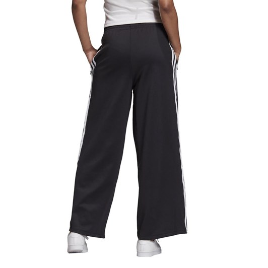 Adidas Relaxed Wide Leg Pants Primeblue