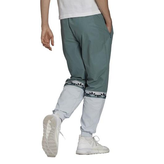 Adidas Sliced Trefoil Track Pant