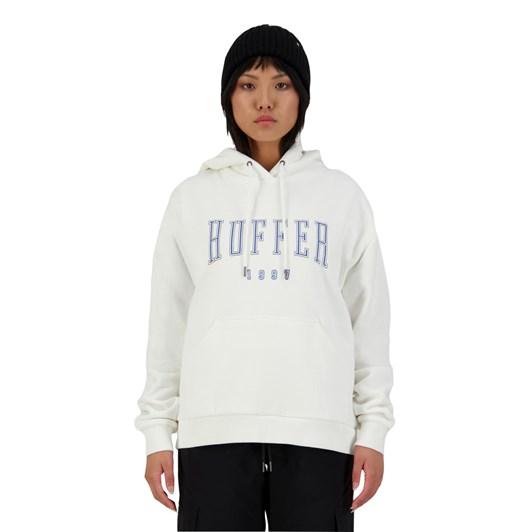 Huffer Slouch Hood Echo