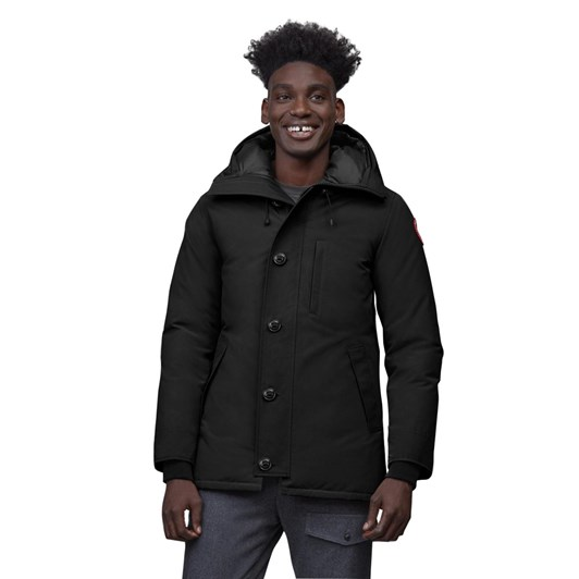 Canada Goose Chateau Jacket No Fur