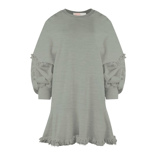 Coop Run Of The Frill Top