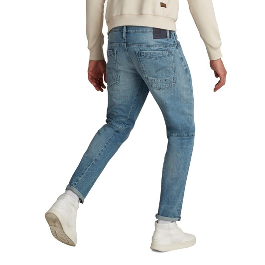G-Star Scutar 3D Slim Tapered Jean
