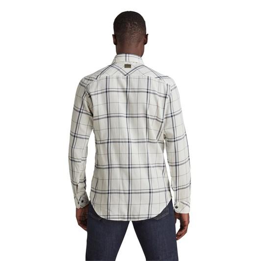 G-Star Marine Service Slim Shirt L\S