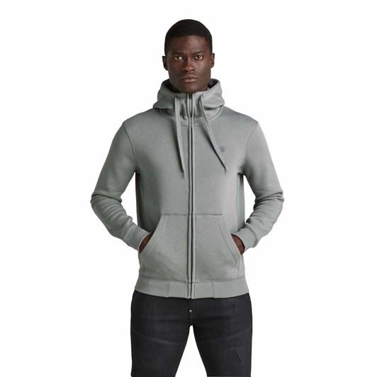 G-Star Premium Core Hdd Zip Sweatshirt