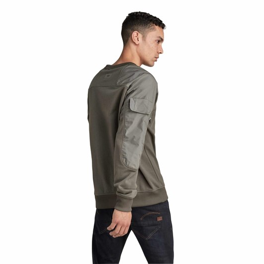 G-Star Container R Sweatshirt