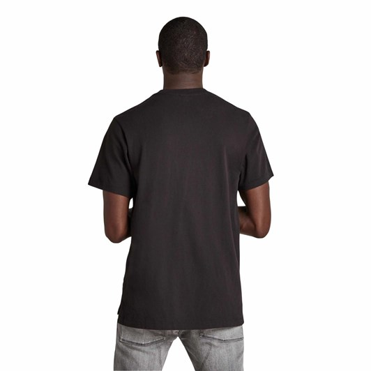 G-Star Center Chest Logo Gr Loose S/S R T-Shirt