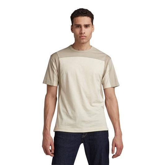 G-Star Moto Mesh Motac S/S R T-Shirt
