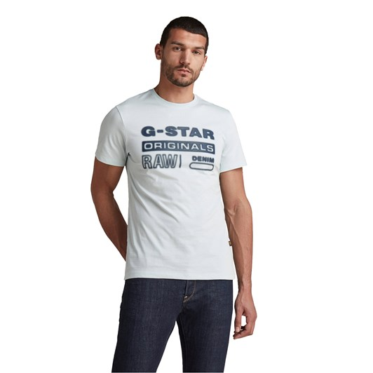G-Star Originals Hd Graphic R T-Shirt