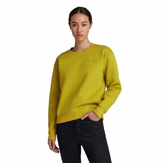 G-Star Premium Core R Sweatshirt Wmn