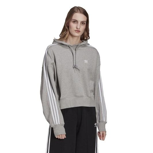 Adidas Short Hoodie