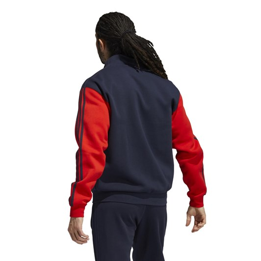 Adidas Fleece TT Jacket