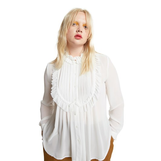 Karen Walker Next Blouse