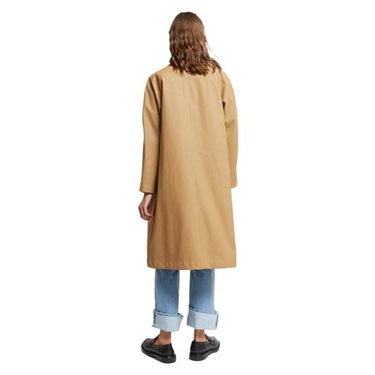 Karen Walker Long Raincoat