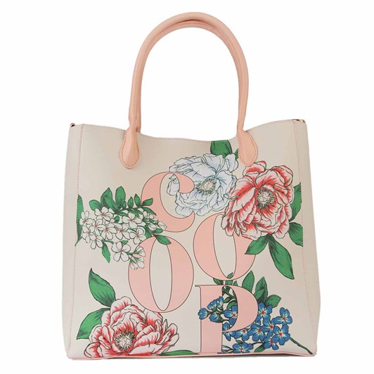 Coop Flower Hour Tote Bag