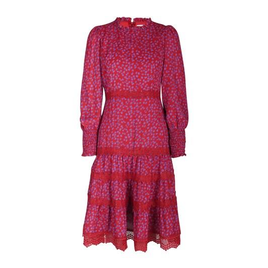 Ketz-Ke Hotshot Dress
