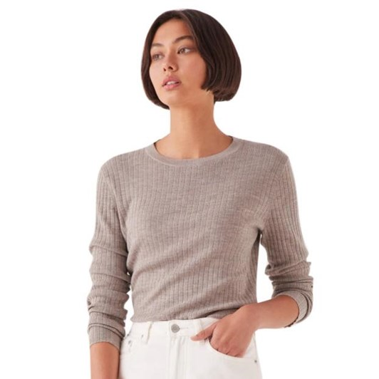 Assembly Label Ella Long Sleeve Knit