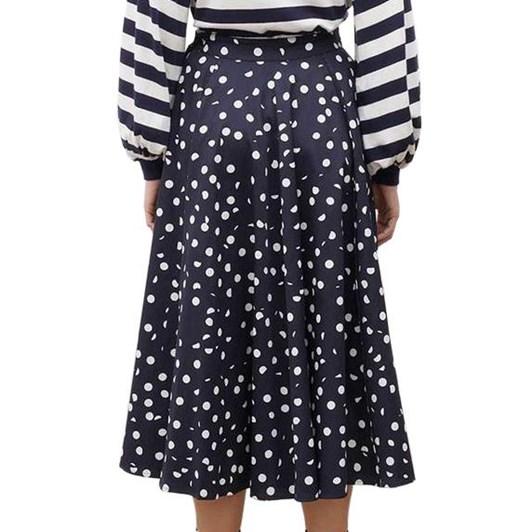 Kowtow Umbrella Skirt